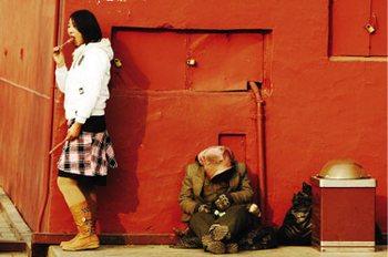 Модель развития китайской экономики обостряет социальные противоречия. Фото: Getty Images