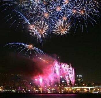 Фейерверки в Китае убивают людей. Фото с epochtimes.com