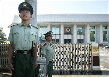 Китайские суды будут усиливать свою пропаганду в СМИ. Фото с epochtimes.com