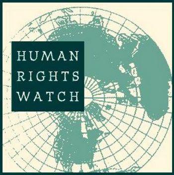 Организация Human Rights Watch раскритиковала отчёт коммунистического режима КНР о правах человека
