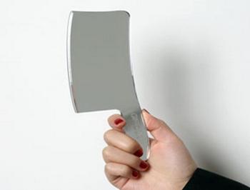 Во время Экспо-2010 столовые ножи в Шанхае можно будет купить только после заполнения анкеты. Фото с epochtimes.com