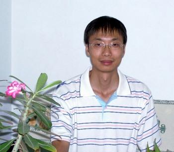 Ли Чжикан. Фото: minghui.org