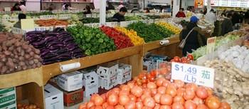 Китайские овощи выращиваются на сильнодействующих ядохимикатах. Фото с epochtimes.com