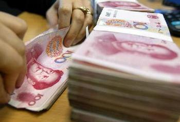 Всё больше молодых чиновников в Ките спешат украсть побольше государственных средств. Фото: Getty Images