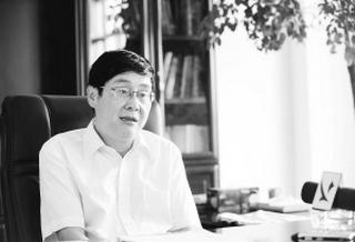 Китайский коррупционер Чэнь Сичен. Фото с hudong.com