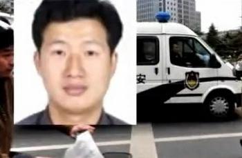 Адвокат Чжу Юйбьяо. Фото с epochtimes.com
