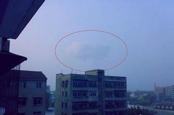 Взрыв на заводе фейерверков в Китае. Фото с epochtimes.com