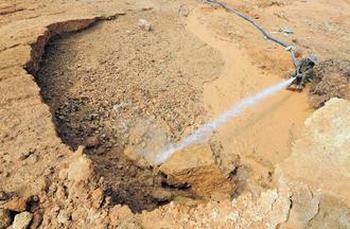 КНР добывает  97% редкоземельных металлов и контролирует 97% рынка этих металлов. Фото с gb.chinareviewnews.com