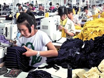 Средним и малым предприятиям в Китае работать становится всё сложнее. Фото: Getty Images/AFP