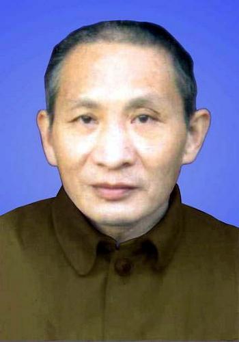 Врач китайской медицины, последователь Фалуньгун Шао Чэнло. Фото с epochtimes.com