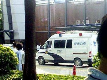 Очередное самоубийство служащего компании  Foxconn. Фото с micgadget.com