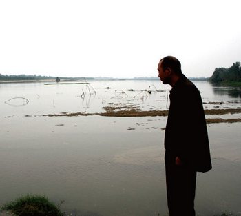 Раковые деревни являются серьёзной проблемой в современном Китае. Фото: epochweekly.com