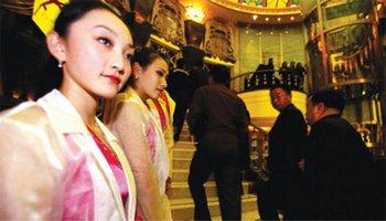 Среди китайских чиновников очень распространено иметь любовниц. Фото: Getty Images
