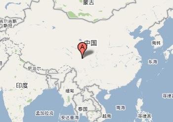 В Сычуане  произошло землетрясение. Фото с .epochtimes.сom
