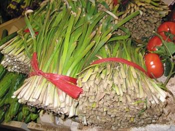 Несколько жителей города Циндао отравились луком с ядохимикатами. Фото с epochtimes.com