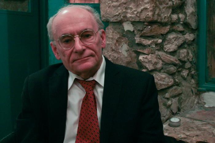 Дэвид Мэйтас из Канады, международный адвокат по правам человека. Иерусалим, сентябрь 2012 года. Фото: Женевьева Белмекер/Великая Эпоха (The Epoch Times)