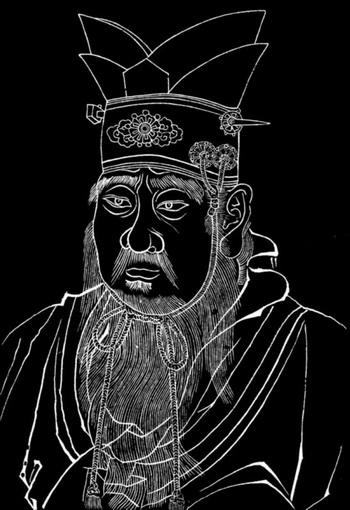 Конфуций. Фото: Photos.com