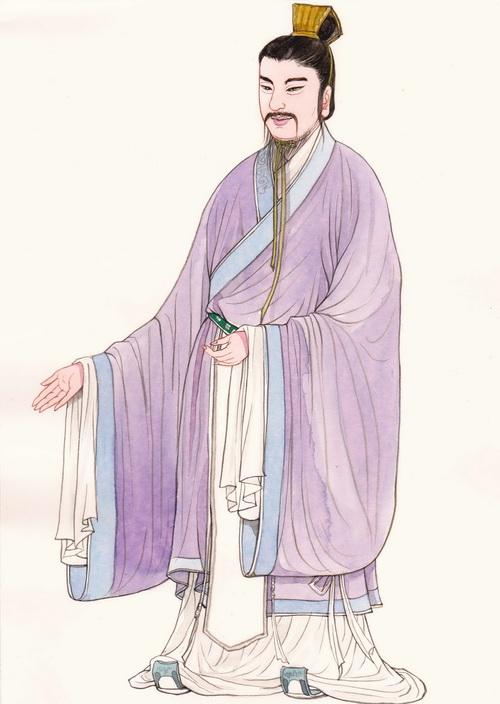 Правление Лю Бэя: доброта и забота о людях. Иллюстрация: Блу Сяо/Великая Эпоха