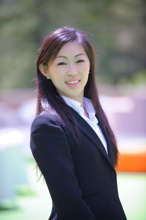 Г-жа Хелен Шиа. Фото с сайта theepochtimes.com