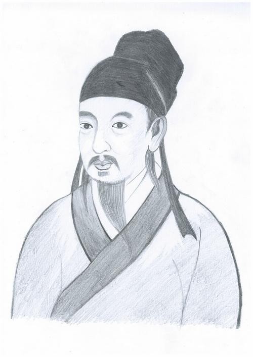 Сунь Сымяо — король китайской медицины. Иллюстрация: Юэань Фан
