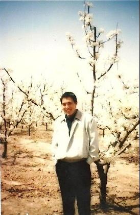 Ван Сяодун до ареста. Фото с сайта theepochtimes.com