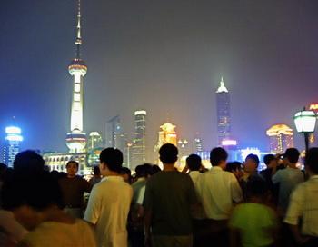 В Китае состоятельные китайцы скрывают от государства большую часть своих доходов. Фото: Behring-CHISHOLM/Getty Images