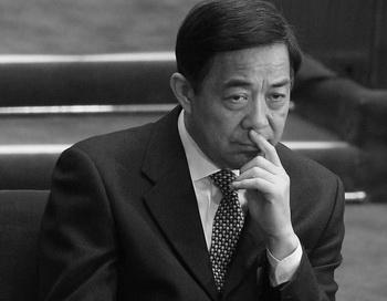 Бо Силай на Всекитайском собрании народных представителей 5 марта 2012 года, Пекин. Вскоре после съезда Бо был лишён партийных постов. Фото: Feng Li/Getty Images