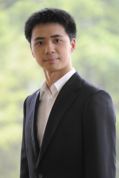 Г-н Гари Хао Сянь Лю. Фото предоставлено Shen Yun Performing Arts