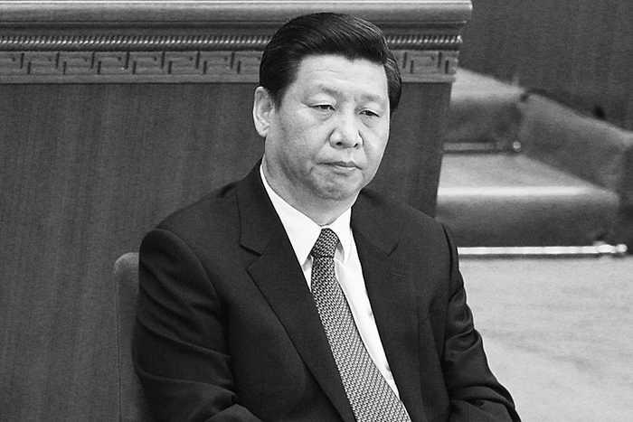 Си Цзиньпин, предполагаемый следующий глава коммунистической партии Китая. Фото: Feng Li/Getty Images
