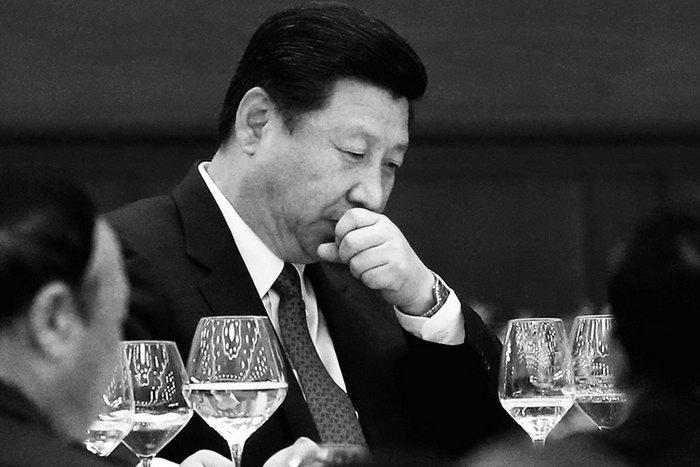 Си Цзиньпин в сентябре 2012 года. Си Цзиньпин несколько раз заявлял, что выживание партии зависит от победы над коррупцией. Фото: Feng Li/Getty Images