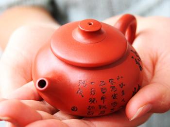 Чайники для заваривания появились во времена династии Мин. Фото с сайта gunfucha.ru