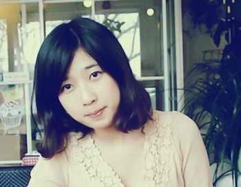 Третья жертва взрывов на бостонском марафоне 15 апреля 2013 года — китайская аспирантка Бостонского университета. Её семья попросила не называть имени. Фото с сайта weibo.com