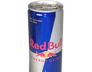 В Китае из торговой сети изымают Red Bull. Фото сайта clan.su: