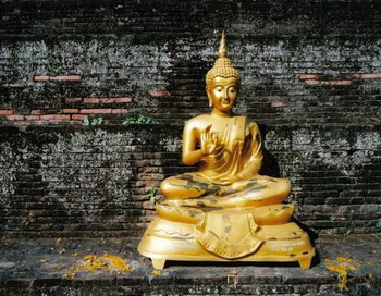 Археологи Китая на востоке страны обнаружили около 3 тысяч статуй Будд. Фото: 123rf.com