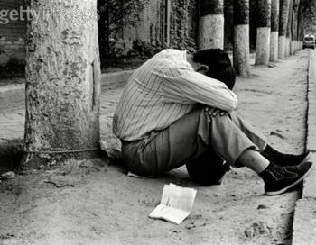 Безработица. Фото:/AFP/Getty Images