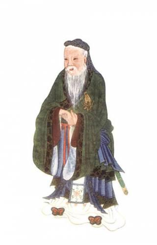 Конфуций. Фото сайта: vsyvera.ru/
