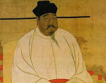 Император Тай-цзу династия Северная Сун. Фото сайта artprojekt.ru