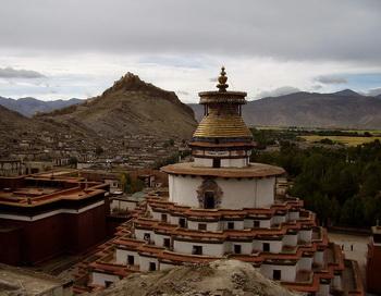 Тибет. Фото:21region.org
