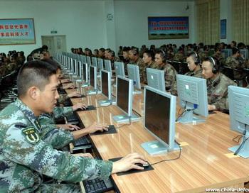 Хакеры из Китая взломали компьютерные системы НАСА. Фото:info.sibnet.ru