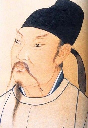 Ли Бо. Фото: wikipedia.org