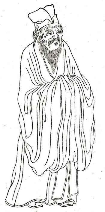 Шао Юн, автор «Поэмы о цветущей сливе». Фото: dic.academic.ru