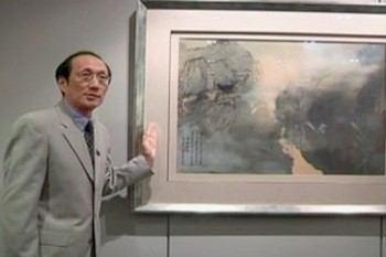 Китайская живопись становится популярной. Фото: НТД