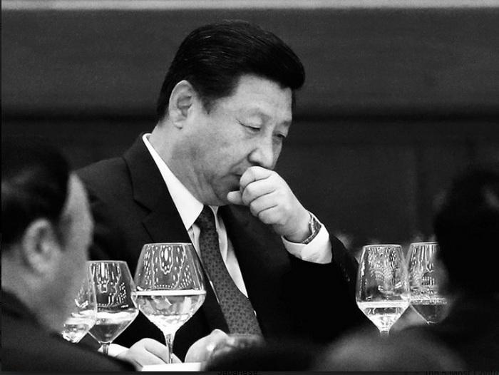 Вице-председатель КНР Си Цзиньпин, 29 сентября 2012 года. Си неохотно согласился стать преемником Ху, пытаясь в конце августа и начале сентября, перед XVIII съездом партии, отказаться от такой ответственности. Фото: Feng Li/Getty Images