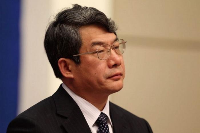 Лю Тенань, бывший руководитель национальной энергетической администрации, был снят со своего поста. Фото: New Epoch Weekly Archive