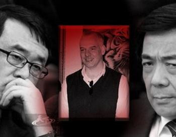 Бо Силай и Ван Лицзюнь причастны к убийству Нила Хейвуда. Фото: Bo Xilai by Jason Lee/Reuters, Wang Lijun by Feng Li/Getty Images, Neil Heywood/Internet image