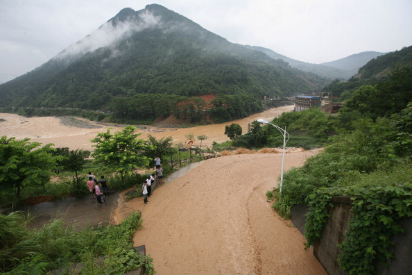 Город Цюаньчжоу провинции Фуцзянь.Фото: ChinaFotoPress / Getty Images
