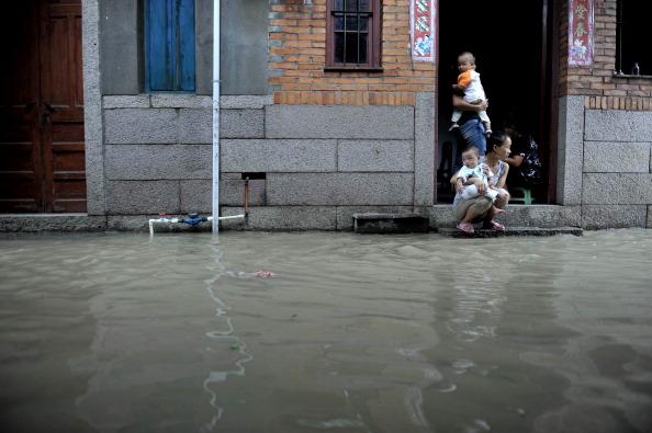 Провинция Фуцзянь. Фото: ChinaFotoPress / Getty Images