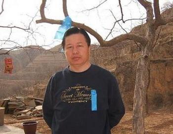 Пекин отказал ООН в требовании освободить адвоката-правозащитника Гао Чжишена. Фото: epochtimes.com