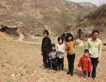 Ушел в горы, чтобы уйти от закона: «Одна семья - один ребенок». Фото: epochtimes.com