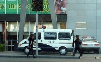 В пасхальное воскресенье полиция Пекина задержала и заключила под домашний арест 500 китайских христиан, чтобы не допустить празднования Пасхи в одной из крупнейших подземных, так называемых